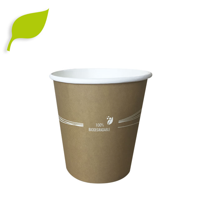 Vaso biodegradable carton ecologico 12oz